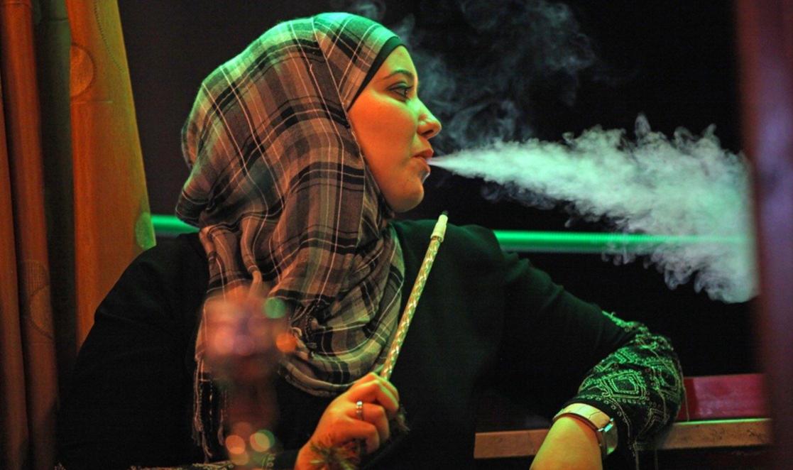Курение является харамом, уверен муфтий