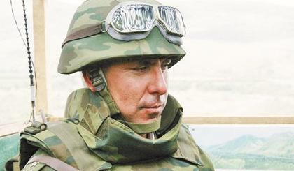 Рустам Мурадов