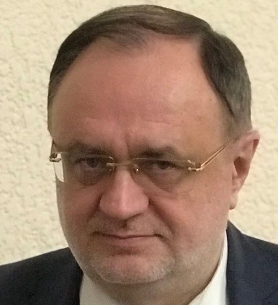Али Вячеслав Полосин
