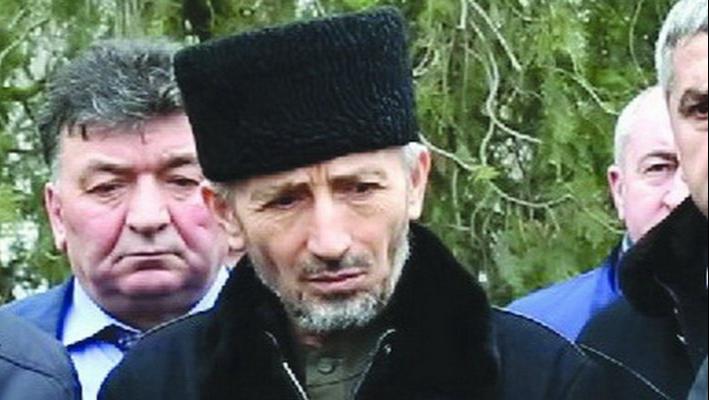 Муфтий Абдулаев