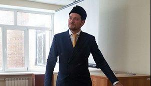 Д.Мухетдинов трудился над книгой 20 лет