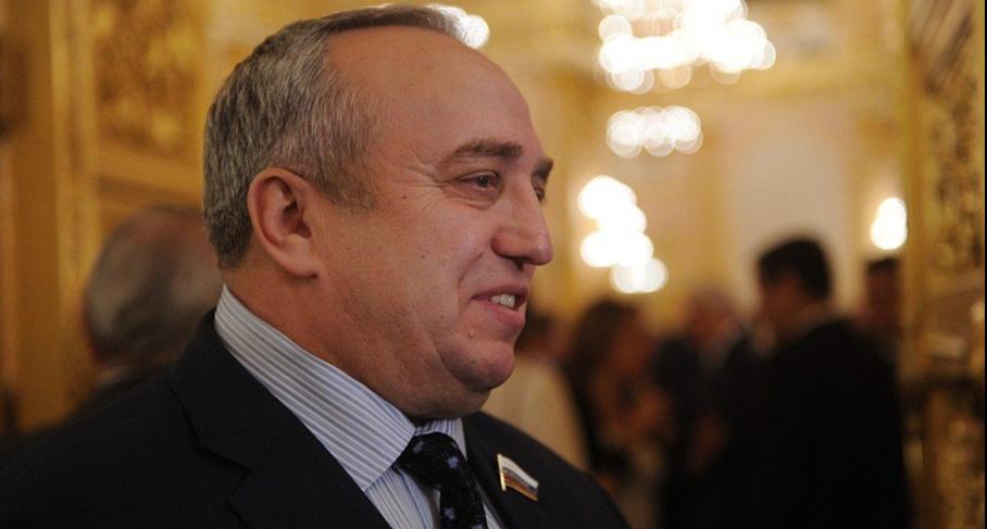 Сенатор Франц Клинцевич