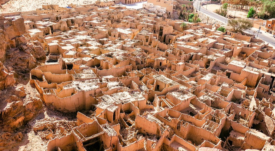Аль-Ула