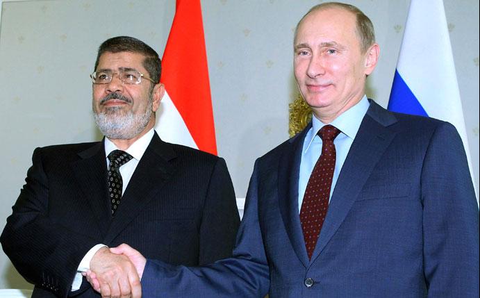 Скончался первый демократически избранный президент Египта