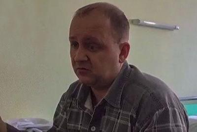 Пострадавший Роман Роменков