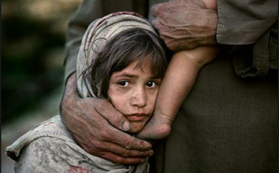 Йеменская девочка
