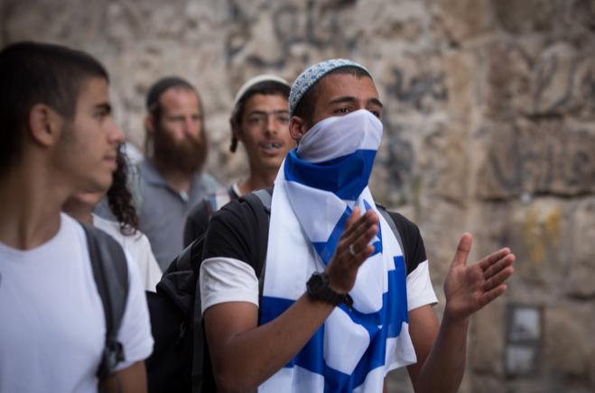 Израильские поселенцы