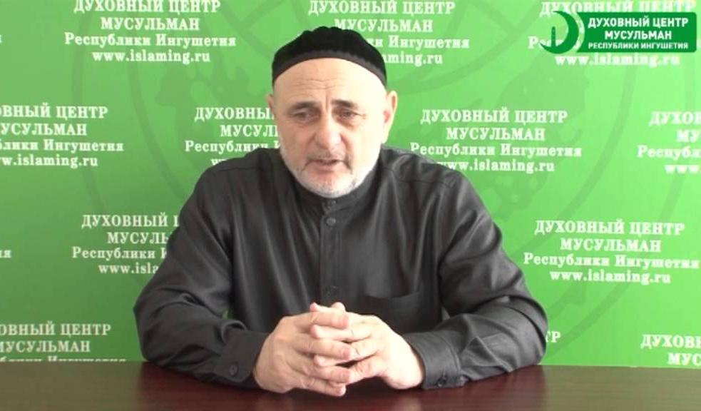 Абдуррахман Мартазанов