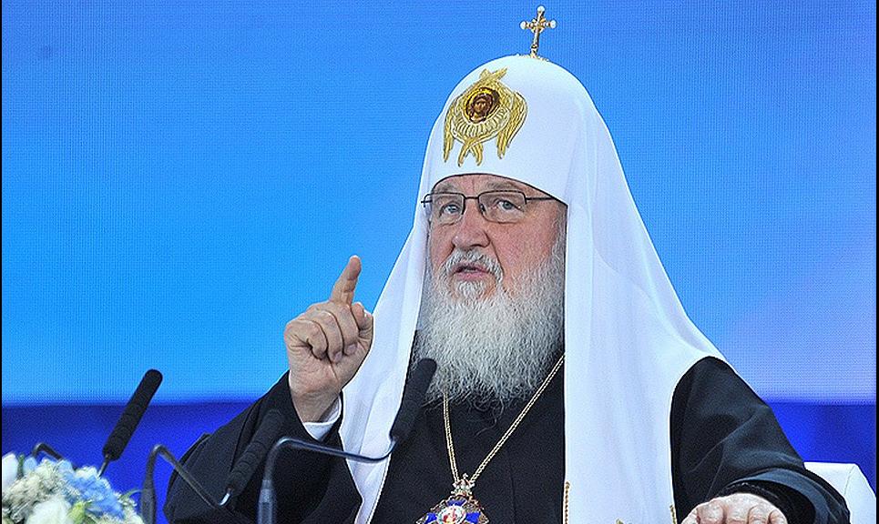 Патриарх Кирилл получил приглашение посетить Саудовскую Аравию
