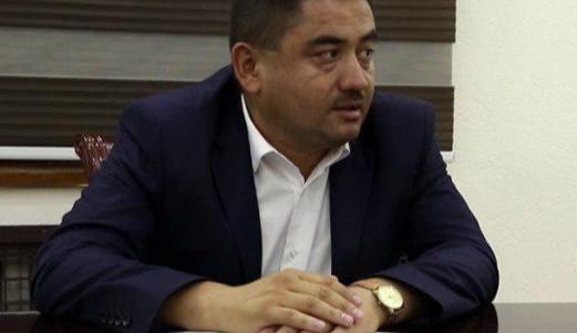 Дильмурод Рахматуллаев