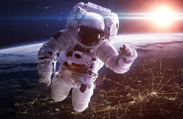 Первый турецкий астронавт может отправиться в космос в 2023 году