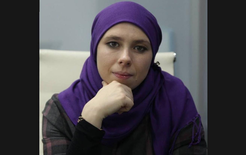 Алена Александрина