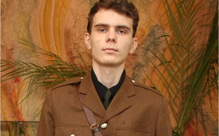 Александр Онуфриенко
