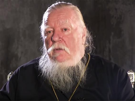 Священник Димитрий Смирнов