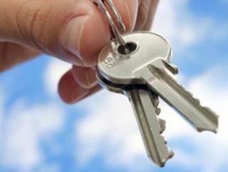 Новообращенным предоставили новые квартиры