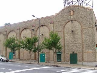 Русская мечеть в Филадельфии