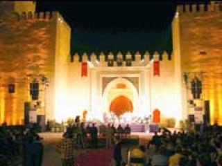 В Марокко открылся Фестиваль духовной музыки