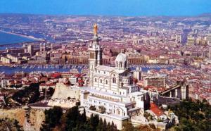 У Марселя будет своя мечеть