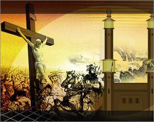 «БОГОСЛОВЫ» ГРОЗЯТ РУССКИМ МУСУЛЬМАНАМ ВЕЧНЫМ ОГНЕМ