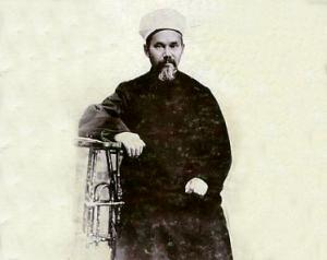 Ризаэтдин Фахретдин