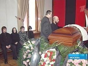 Кормильцев похоронен по мусульманскому обряду
