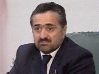 Гаджи Махачев