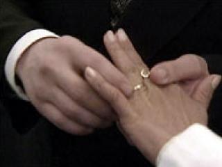 Мифический христианский брак тогда такой же, как и мифический мусульманский
