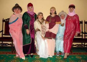 Наиля Фатехова: Наше творчество – это вызов