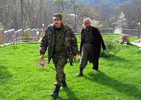 Исламофобия в сериалах канала «Россия»