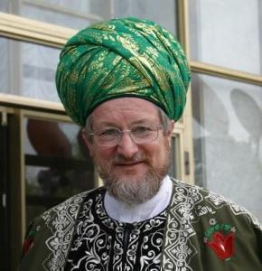 Т. Таджутдин выступил в защиту уфимского имама