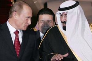 Саудовская Аравия готова сотрудничать с Россией