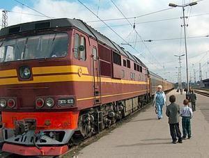 С 1 июля в поездах появятся мужские и  женские купе