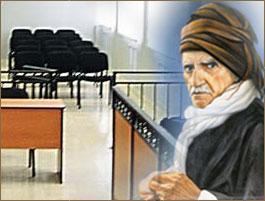 17 МАЯ: Пресс-конференция в связи с запретом книг Саида Нурси