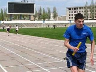 Мусульмане Казани состязались в легкой атлетике