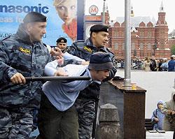 Мусульмане приветствуют запрет парада секс-меньшинств в Москве