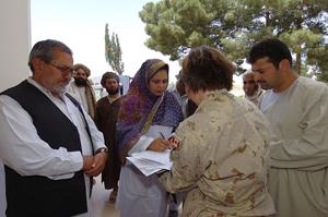 Амнистия в Афганистане