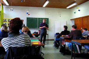 В Германии заботятся о развитии религиозного образования