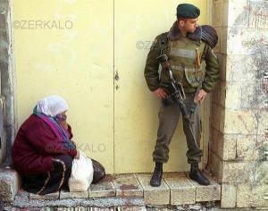 Правосудие по-израильски