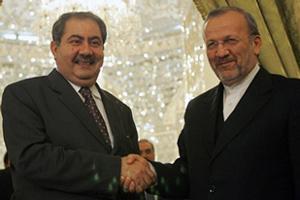 Переговоры по Ираку запланированы на конец мая