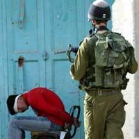 14 видов пыток палестинцев в израильских тюрьмах