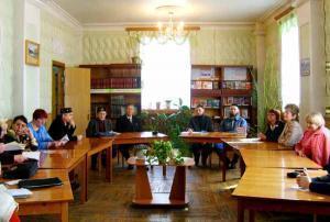 В Прокопьевске завершается цикл занятий по исламу
