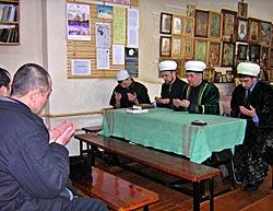 В колониях Татарстана работают молельные комнаты и мечети