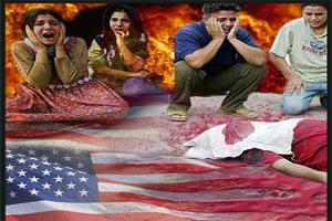 Буш пообещал устроить иракцам «кровавый август»