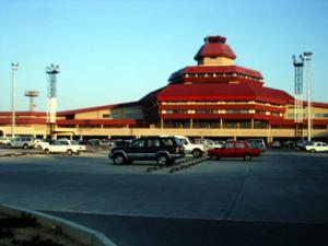 В аэропорту Баку создается свободная экономическая зона