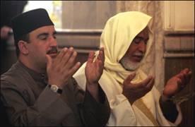 По иранскому телевидению будут чаще показывать молитвы