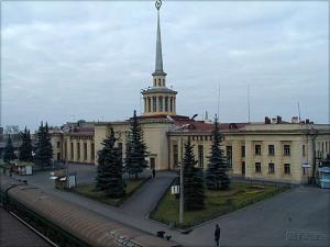 В Петрозаводске появится первый в истории Карелии исламский комплекс