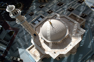 Мечети в Абу Даби будут оснащены по последнему слову техники