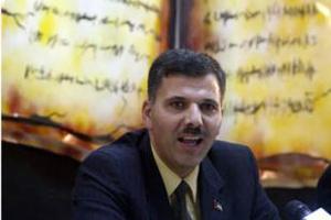 Арестован министр образования Палестины