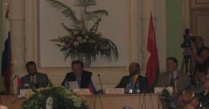 Дипломатическая Академия представила Оман
