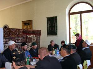 Мусульмане и государство обсудили перспективы сотрудничества